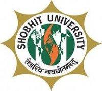 Shobhit University Meerut