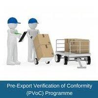 Pre-Shipment Verification of Conformity (PVoC) Pro