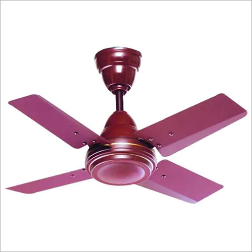 24 Inch Plain Ceiling Fan