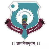 Shridhar University Pilani