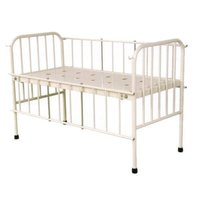 Paediatric bed