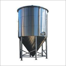Industrial Steel Storage Tank