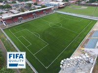 FIFA Approved Turf