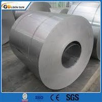 Zero Spangle Galvanized Steel Coil