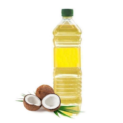 Expeller Coconut Refined Oil