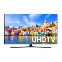 43 Inch UHD LED TV