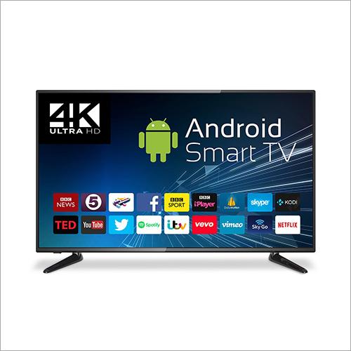 43 Inch UHD LED TV