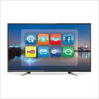 50 Inch UHD LED TV