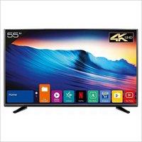 55 Inch UHD LED TV