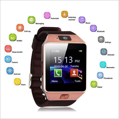 Wrist Smart Watch