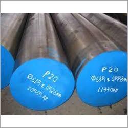 P20 Steel Round Bar