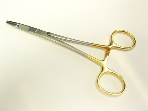 TC Olsen Hagar Needle Holders
