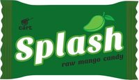 Splash Kaccha Mango Candy
