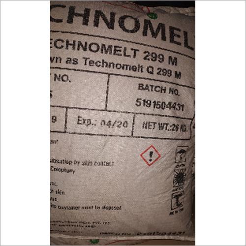 Technomelt Q 299 M Hotmelt Main Glue Powder