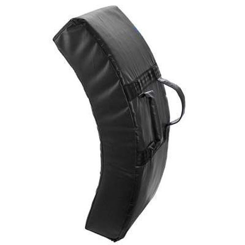 Curved Shield Bag