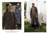 Fox Georgette Suit Dress Material