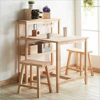 Austin II 2 in 1 Dining Set