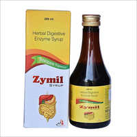 Herbal Digestive Enzyme Syrup