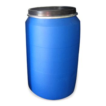 200 lit HDPE Plastic Open Top Drum