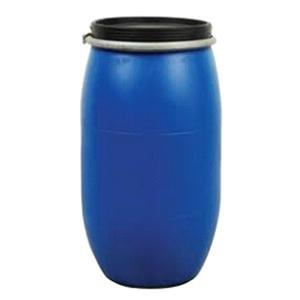 165 ltr HDPE Plastic Open Top Drum