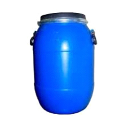 50 ltr HDPE Plastic Open Top Drum