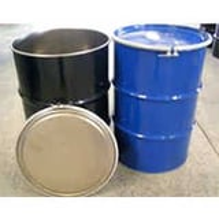 200 ltr Tal Open Top Drum