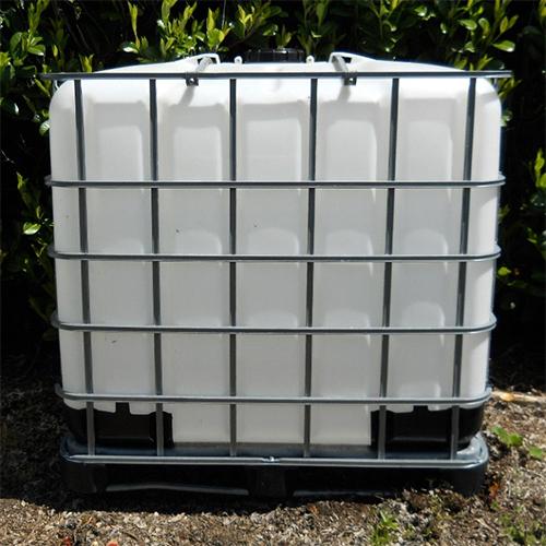 1000 ltr IBC Tank (Clean)