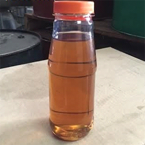 Recycle Lubricant Oil (Brown)