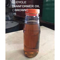 Recycle Transformer Oil (Brown)