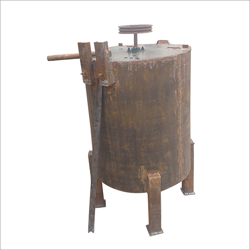Fabrication Chemical Machine