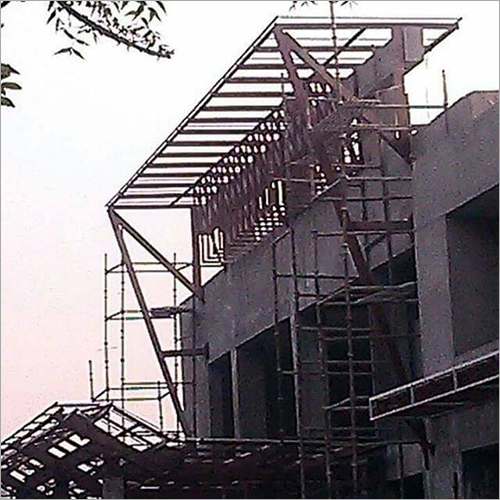 Steel Fabrication Installation Service