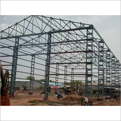 Building Structure Shed