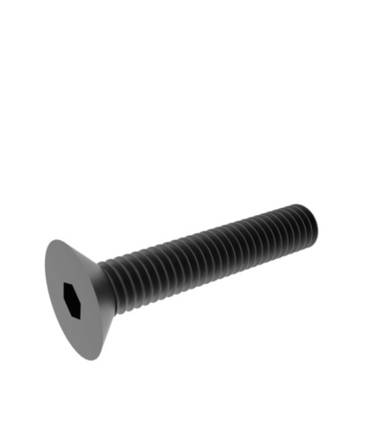 High Tensile Grade 12.9 Countersunk Screws