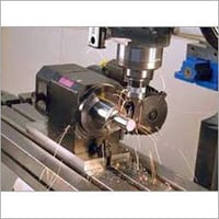 CNC Turning Job Work