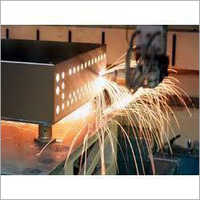 Sheet Metal Fabrication Work