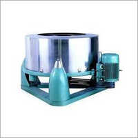Chemical Centrifuge Hydro Extractor