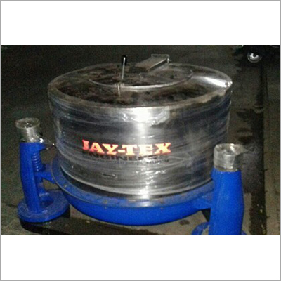 Chemical Hydro Extractor