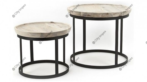 Nesting Table Set of 2