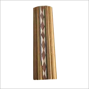 Chinese Manufacturer Building Moulding Wooden Primer Profiles