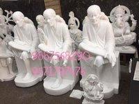 Sai Baba Marble Moorti Manufacturer