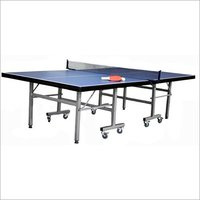 Table Tennis Table - Competition