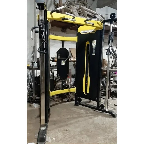 FUNCTIONAL TRAINER MACHINE