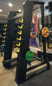 Counter Weight Smith Machine