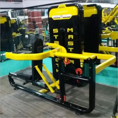 Flat Chest Press Machine