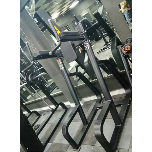 BAR DIPS MACHINE