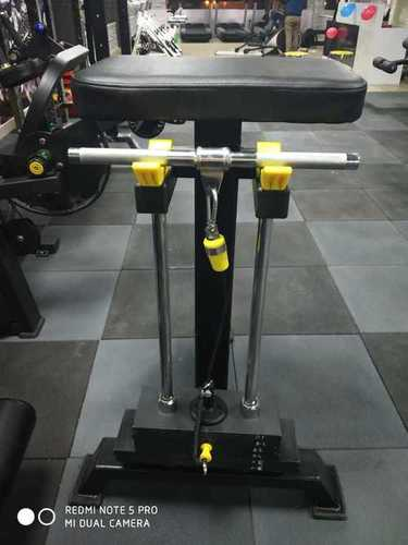 Forearm Machine