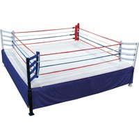 Podium Boxing Ring