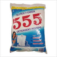 Super Power 555 Detergent Powder