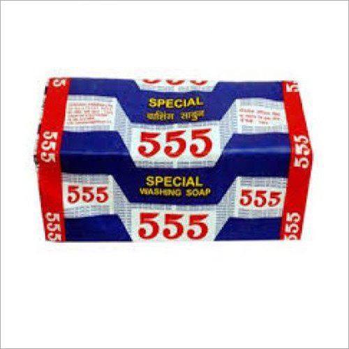555 Special Detergent Cake