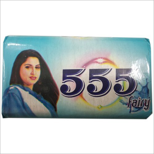555 Fairy Bath Soap